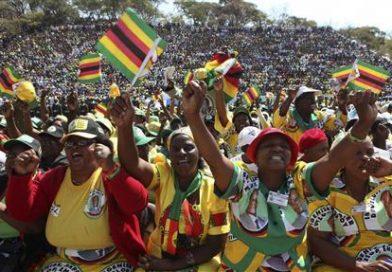 Zimbabwe Unzips A Huge Wallet! – Humanitarian program puts money directly into citizens' hands