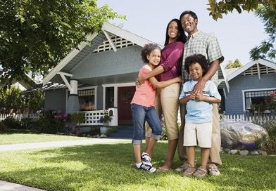 Free Homes For All In Detroit